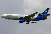 Orbis Flying Hospital first visit to Singapore title=
