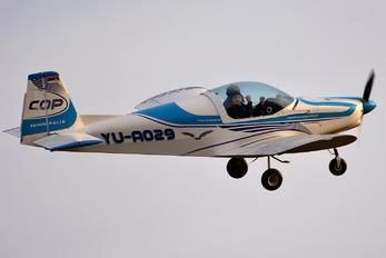 YU-A029 - Private Pioneer 200