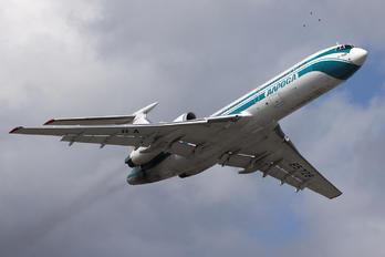 RA-85728 - Alrosa Tupolev Tu-154M