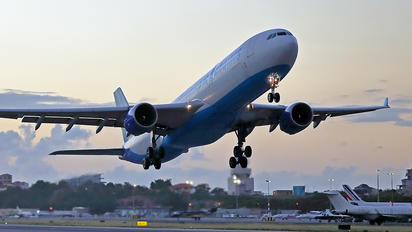 F-ORLY - Air Caraibes Airbus A330-300