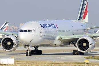 F-GSPQ - Air France Boeing 777-200ER