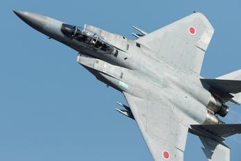 32-8059 - Japan - Air Self Defence Force Mitsubishi F-15DJ