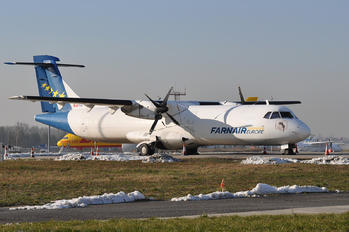 HB-AFK - Farnair Europe ATR 72 (all models)
