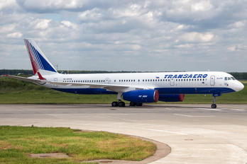 RA-64518 - Transaero Airlines Tupolev Tu-214 (all models)