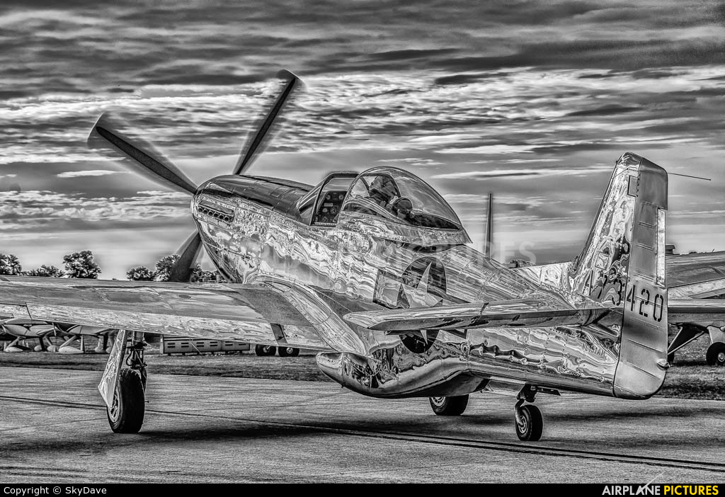 Private NL151AM aircraft at Oshkosh - Wittman Regional