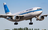 9K-AME - Kuwait Airways Airbus A300 aircraft