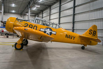 N89014 - American Airpower Heritage Museum (CAF) North American Harvard/Texan (AT-6, 16, SNJ series)
