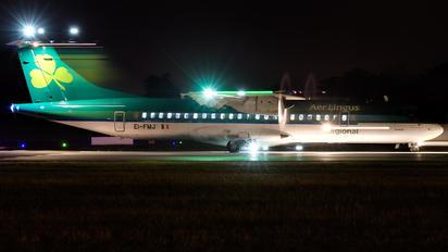 EI-FMJ - Aer Lingus Regional ATR 72 (all models)