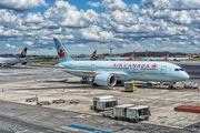 C-GHQY - Air Canada Boeing 787-8 Dreamliner aircraft