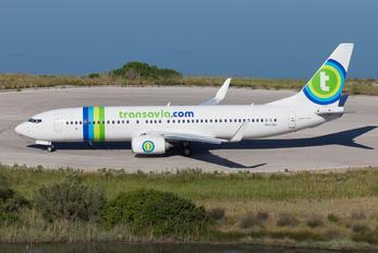 PH-HSI - Transavia Boeing 737-800