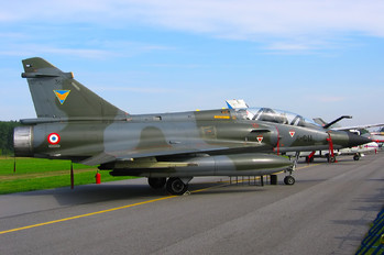 362 - France - Air Force Dassault Mirage 2000N