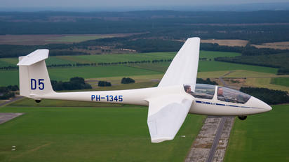 PH-1345 - Private Schleicher ASK-21