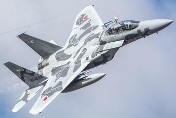 92-8098 - Japan - Air Self Defence Force Mitsubishi F-15DJ