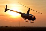 YU-HGA - Private Robinson R44 Clipper aircraft