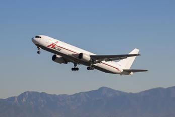 N362CM - ABX Air Boeing 767-300F