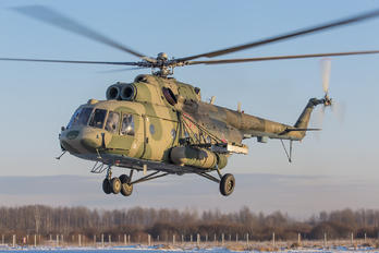 RF-24752 - Russia - Air Force Mil Mi-8AMT