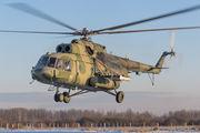 RF-24752 - Russia - Air Force Mil Mi-8AMT aircraft