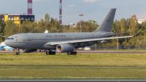 ZZ336 - Royal Air Force Airbus Voyager KC.3 aircraft