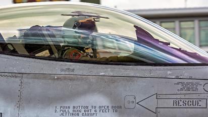 4067 - Poland - Air Force Lockheed Martin F-16C Jastrząb