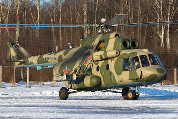 RF-24762 - Russia - Air Force Mil Mi-8AMT