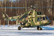 RF-24762 - Russia - Air Force Mil Mi-8AMT aircraft