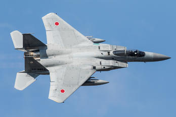 52-8854 - Japan - Air Self Defence Force Mitsubishi F-15J