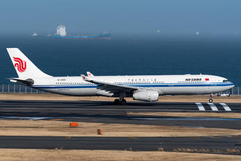 B-5919 - Air China Airbus A330-300