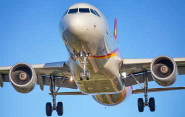 B-LPM - Hong Kong Airlines Airbus A320