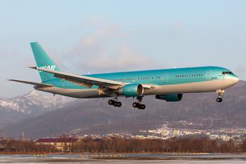 VP-BOY - Nordwind Airlines Boeing 767-300ER