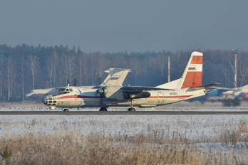 30063 - Letnye Proverki I Sistemy Antonov An-30 (all models)