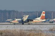 30063 - Letnye Proverki I Sistemy Antonov An-30 (all models) aircraft