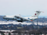 RF-94276 - Russia - Air Force Ilyushin Il-78 aircraft