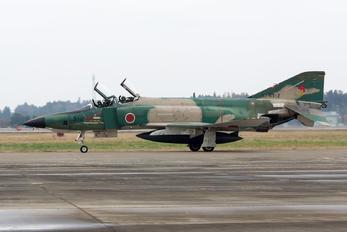 57-6912 - Japan - Air Self Defence Force McDonnell Douglas RF-4E Phantom II