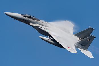 32-8824 - Japan - Air Self Defence Force Mitsubishi F-15J
