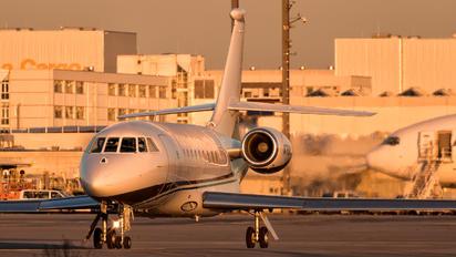 N78KN -  Dassault Falcon 2000LX