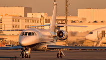 N78KN -  Dassault Falcon 2000LX aircraft