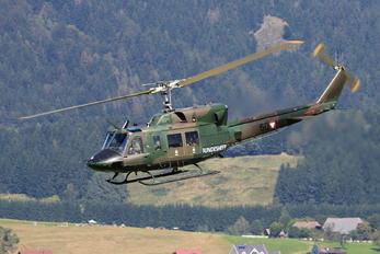 5D-HB - Austria - Air Force Agusta / Agusta-Bell AB 212