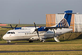 N45838 - United Express ATR 42 (all models)
