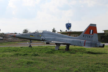 97167 - Greece - Hellenic Air Force Northrop RF-5A Freedom Fighter