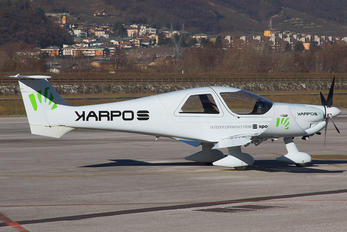 I-C610 - Private Aerodream MCR-2S Ibis