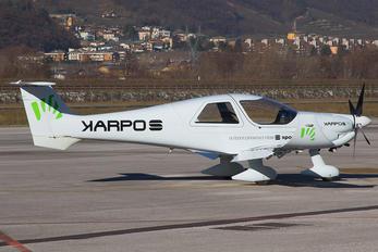 I-C610 - Private Aerodream MCR-2S Ibis