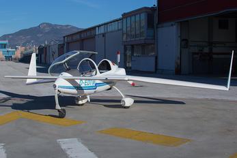 D-EDTW - Private Gyroflug SC-01B-160 Speed Canard