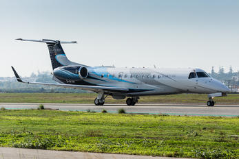 D-AFUN - Air Hamburg Embraer ERJ-135 Legacy 650