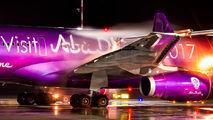 A6-AFA - Etihad Airways Airbus A330-300 aircraft