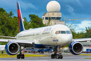 N694DL - Delta Air Lines Boeing 757-200 aircraft