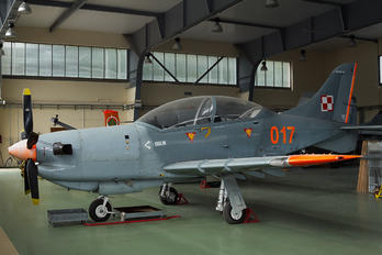 017 - Poland - Air Force PZL 130 Orlik TC-1 / 2