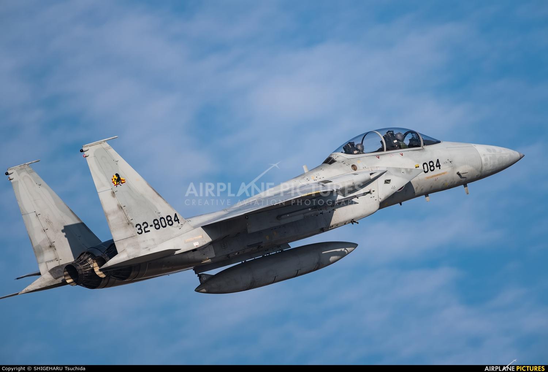 Japan - Air Self Defence Force 32-8094 aircraft at Nyutabaru AB