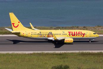 D-AHFT - TUIfly Boeing 737-800