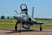 4830 - Brazil - Air Force Northrop F-5EM Tiger II aircraft