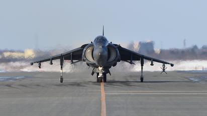 166288 - USA - Marine Corps McDonnell Douglas AV-8B Harrier II